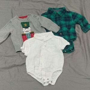 Other - Infant dress clothes